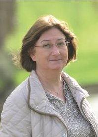 Maire de Plabennec Marie-Annick CREAC'HCADEC