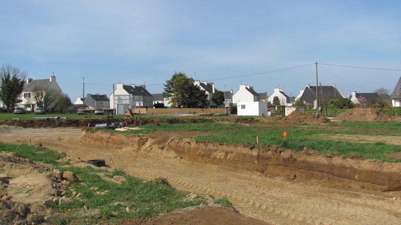 Eco quartier mars 2012