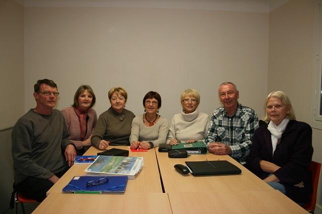 La commission animation au travail
