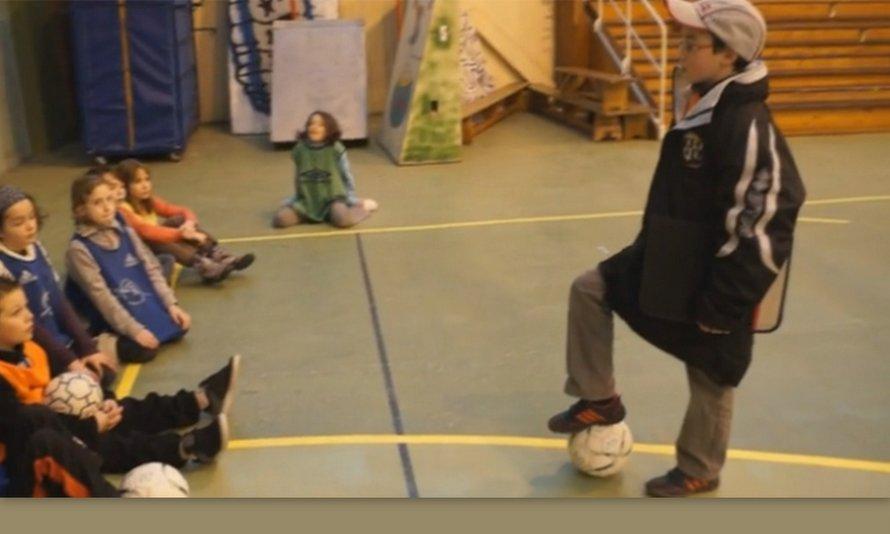 Plabennec foot clip concourt fair-play jeune alsh
