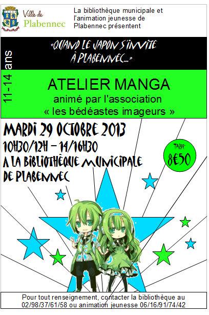 flyer atelier manga 2.odg - OpenOffice.org Draw 07102013 135449