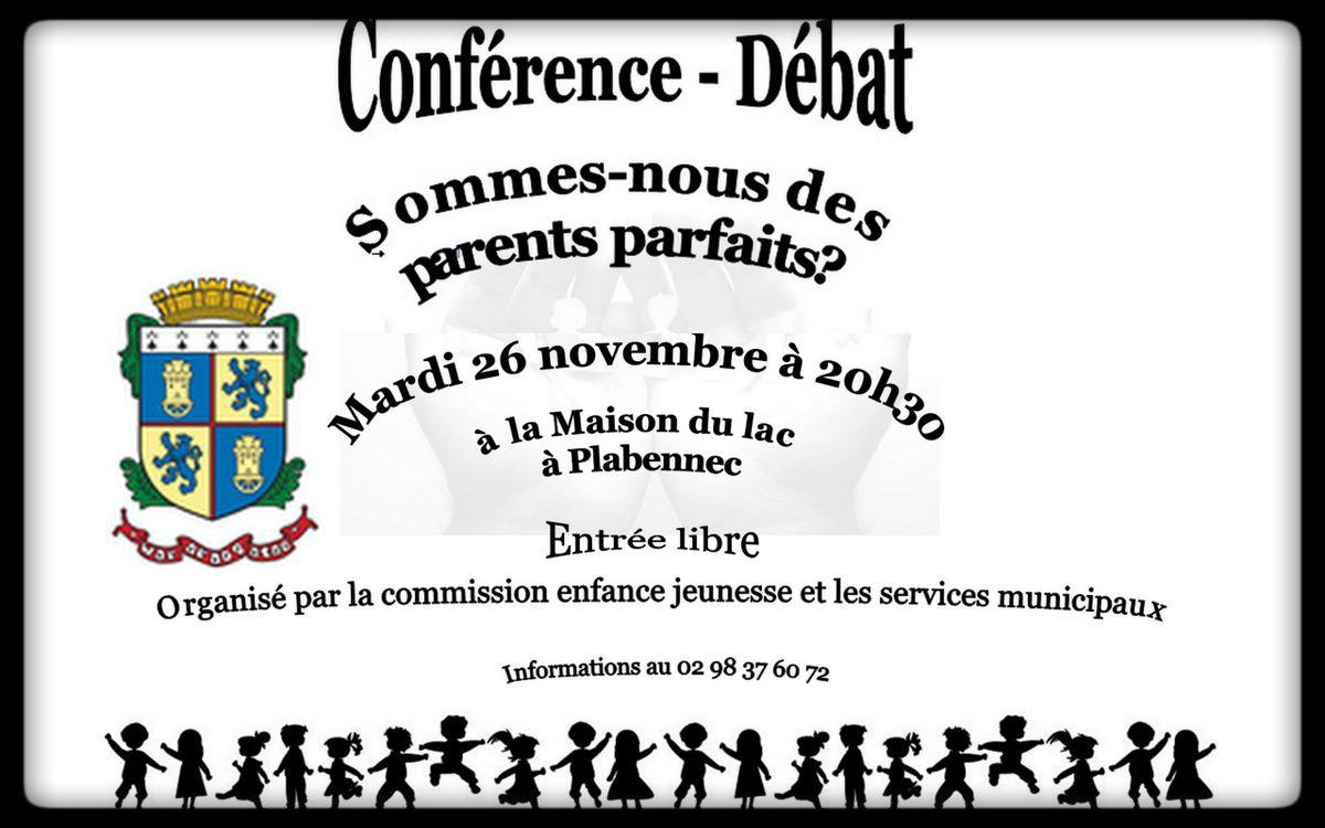 Plabennec_debat-conference-enfance