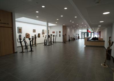 salle de Plabennec