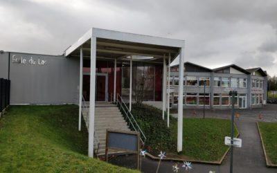 Portes ouvertes à l'école publique du Lac le vendredi 22 mars