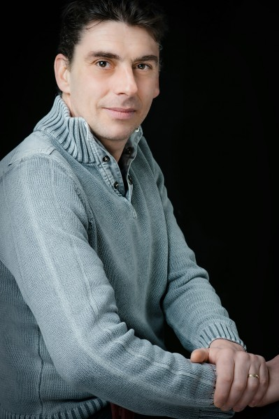 Franck CALVEZ