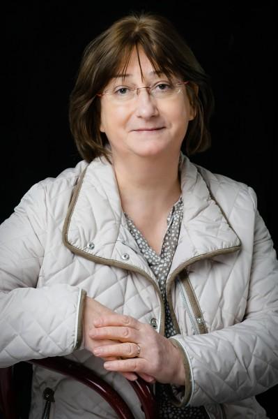 Marie-Annick CREAC'HCADEC