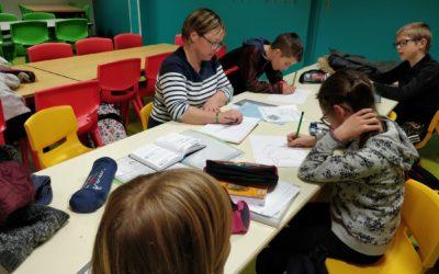 Accompagnement à la scolarité : appel à bénévoles pour aider les enfants sur le temps de l'accueil périscolaire