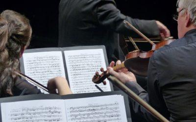 L'Ensemble baroque de Nantes (Stradivaria) et Raphaël Pidoux vous proposent « Vivaldi & le violoncelle »