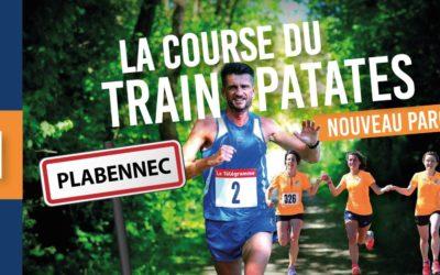 Découvrez le parcours de la 6ème édition de la course du train-patates !