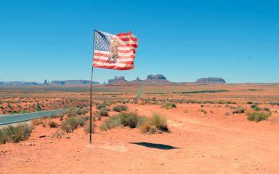 Partez à la découverte de l'Ouest américain, à partir du 15 mai à la bibliothèque municipale