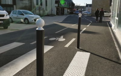 L'accessibilité de l'espace public est une priorité