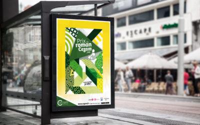 Présentation des romans en lice pour le Prix Cézam 2020 à la bibliothèque municipale