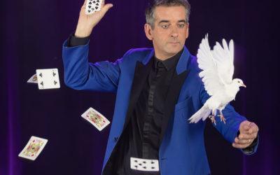 Soirée cabaret magie au Champ de Foire le samedi 7 mars 2020 à 20h30