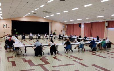 Revivez l'installation du Conseil municipal de Plabennec en vidéo
