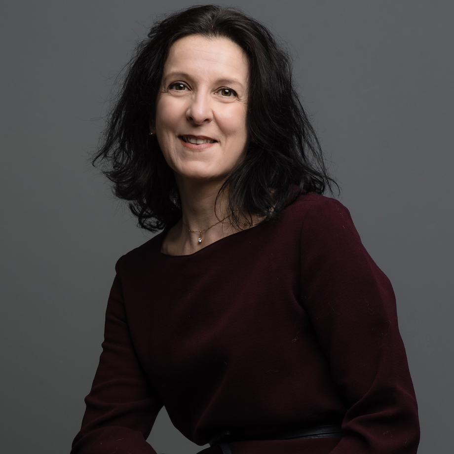 Chantal LE GOFF