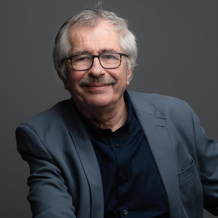 Marcel LE FLOC'H