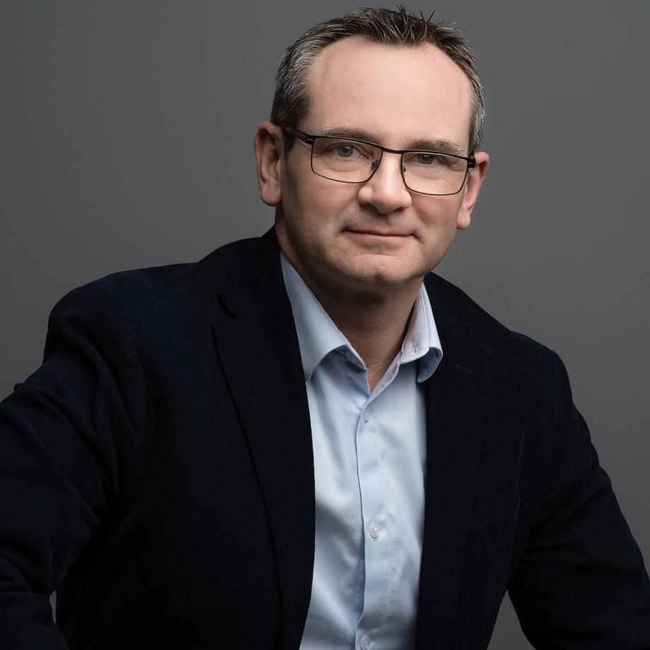 Olivier CRECH'RIOU