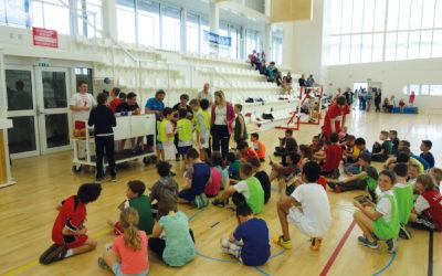Ateliers «Développement / Sport» pour les enfants nés en 2014 et 2015