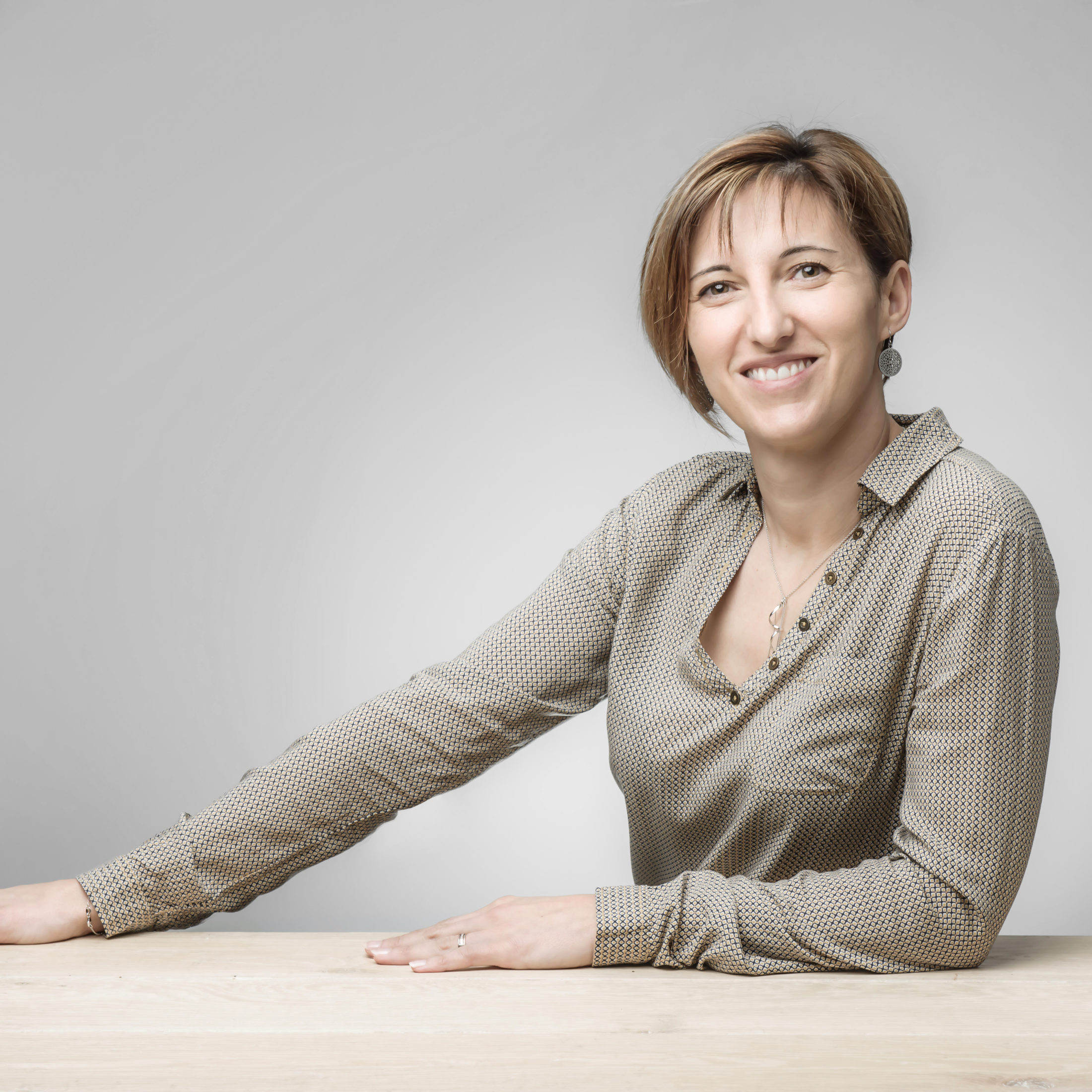 Stéphanie Vojnits