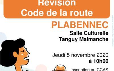 Le CCAS de Plabennec et la Fondation Ildys organisent une conférence sur la conduite pour les plus de 60 ans