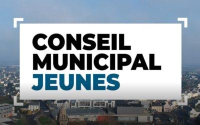Conseil Municipal Jeunes : les clips de campagne des candidats