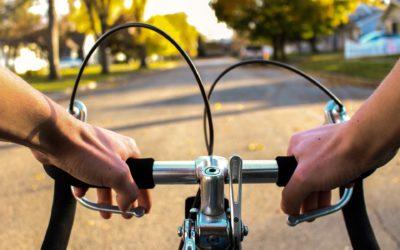 Participez à la grande enquête lancée par la commune sur la mobilité douce à Plabennec