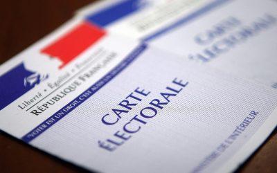 Élections départementales et régionales des 20 et 27 juin : comment s'inscrire et jusqu'à quand ?