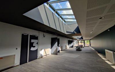 Espace Louis Coz : la municipalité organise une journée portes ouvertes le samedi 2 octobre 2021 de 10h à 17h