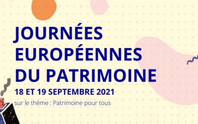 Journées européennes du Patrimoine : un jeu de piste à Plabennec le dimanche 19 septembre de 14h à 17h30.